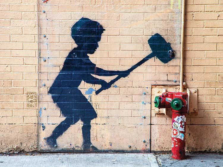 گرافیتی چیست؟