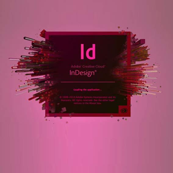 آموزش Adobe Indesign