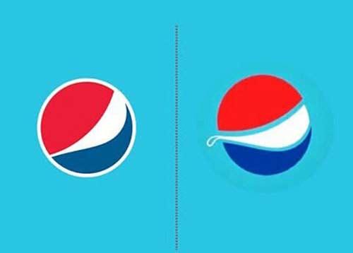 تغییر لوگو پپسی برای اهمیت مبارزه با ویروس کورونا - لوگو - آرم