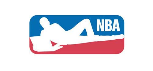 NBA changed the logo - لوگو - آرم