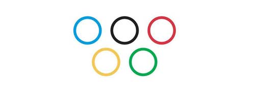 Olympic changed the logo - لوگو - آرم