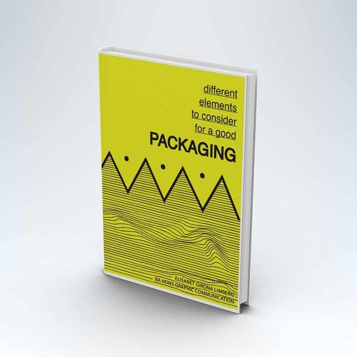 عناصر مختلف در طراحی بسته بندی - different elements to consider for a good PACKAGING این مقاله با 138 صفحه رنگی می تواند برای طراحان و شرکت های تبلیغاتی و طراحی که در زمینه بسته بندی بصورت تخصصی فعالیت می کنند بسیار مفید و کاربردی باشد. در این کتاب عناوین توضیحی را با مثال های بسیار خلاق و موفق از برندهای برتر در بازار جهانی توضیح می دهد تا برای طراحان زمینه های جدیدی برای ایده پردازی داشته باشد. در ضمن رعایت موارد و اصول ذکر شده در این کتاب می تواند در موفقیت و فروش بالای یک محصول در بازار نقشی اساسی داشته باشد.