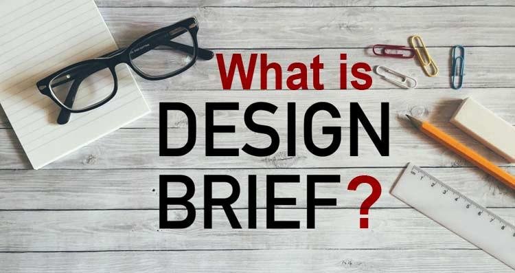 تفهیم نامه طراحی یا دیزاین بریف چیست؟