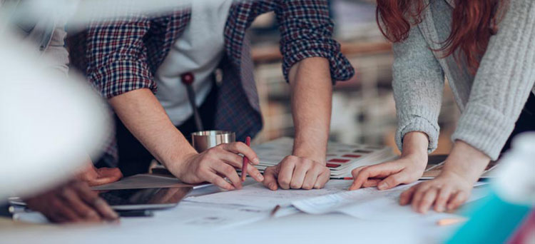 محتوای دیزاین بریف یا تفهیم نامه طراحی چیست؟