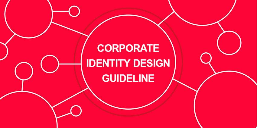 نقش طراحی هویت بصری در برند سازی چیست؟ corporate identity design