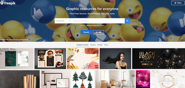 10 وبسایت کاربردی برای گرافیست The Best Websites For Graphic Designers
