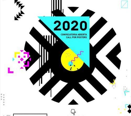 دو سالانه پوستر اکوادور